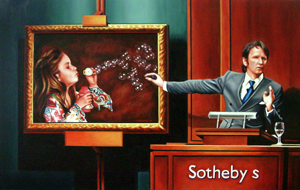 Million Art Painting Sale