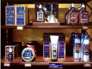 Lotion L'occitane, still life painting of lotions
